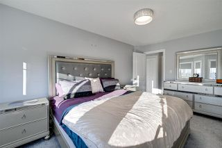 Photo 28: 1541 RUTHERFORD Road in Edmonton: Zone 55 House Half Duplex for sale : MLS®# E4222595