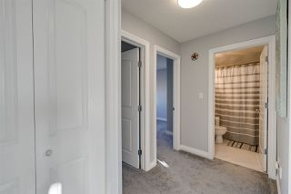 Photo 20: 1541 RUTHERFORD Road in Edmonton: Zone 55 House Half Duplex for sale : MLS®# E4222595