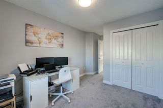 Photo 26: 1541 RUTHERFORD Road in Edmonton: Zone 55 House Half Duplex for sale : MLS®# E4222595