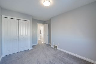 Photo 23: 1541 RUTHERFORD Road in Edmonton: Zone 55 House Half Duplex for sale : MLS®# E4222595