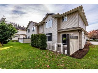 "Photo 27: 171 46360 VALLEYVIEW Road in Chilliwack: Promontory Townhouse for sale in ""Apple Creek"" (Sardis)  : MLS®# R2521746"