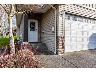 "Photo 3: 171 46360 VALLEYVIEW Road in Chilliwack: Promontory Townhouse for sale in ""Apple Creek"" (Sardis)  : MLS®# R2521746"