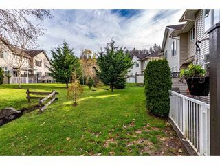 "Photo 28: 171 46360 VALLEYVIEW Road in Chilliwack: Promontory Townhouse for sale in ""Apple Creek"" (Sardis)  : MLS®# R2521746"
