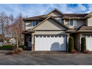 "Photo 2: 171 46360 VALLEYVIEW Road in Chilliwack: Promontory Townhouse for sale in ""Apple Creek"" (Sardis)  : MLS®# R2521746"