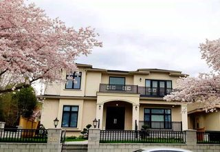 Main Photo: 3749 SOUTHWOOD Street in Burnaby: Suncrest House for sale (Burnaby South)  : MLS®# R2525948