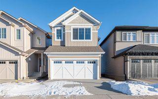 Photo 1: 9255 223 Street in Edmonton: Zone 58 House for sale : MLS®# E4224895