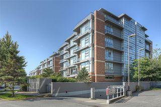 Main Photo: 304 365 Waterfront Cres in : Vi Rock Bay Condo for sale (Victoria)  : MLS®# 863101