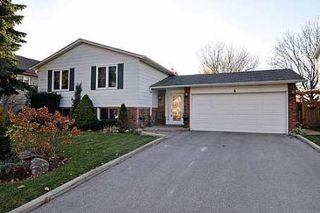 Photo 1: 4 Reesorville Road in Markham: House (Bungalow) for sale (N11: LOCUST HIL)  : MLS®# N1742309