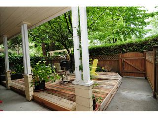 Photo 10: 2 1255 E 15TH Avenue in Vancouver: Mount Pleasant VE Townhouse for sale (Vancouver East)  : MLS®# V852184