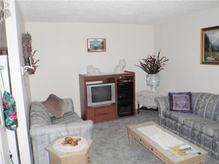 Photo 3: 2382 VICTORIA Street in Prince George: Downtown House 1/2 Duplex for sale (PG City Central (Zone 72))  : MLS®# N205304