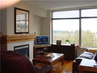 Photo 5: 601 5639 HAMPTON Place in Vancouver: University VW Condo for sale (Vancouver West)  : MLS®# V866015
