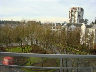 Photo 6: 601 5639 HAMPTON Place in Vancouver: University VW Condo for sale (Vancouver West)  : MLS®# V866015