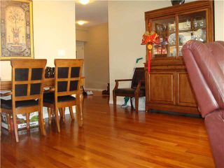 Photo 3: 601 5639 HAMPTON Place in Vancouver: University VW Condo for sale (Vancouver West)  : MLS®# V866015