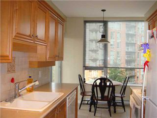 Photo 2: 601 5639 HAMPTON Place in Vancouver: University VW Condo for sale (Vancouver West)  : MLS®# V866015