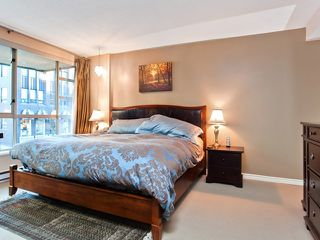 """Photo 6: 937 HOMER Street in Vancouver: Downtown VW Townhouse for sale in """"PINNACLE"""" (Vancouver West)  : MLS®# V866402"""