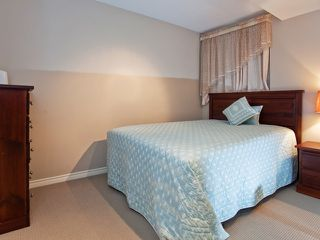 """Photo 10: 937 HOMER Street in Vancouver: Downtown VW Townhouse for sale in """"PINNACLE"""" (Vancouver West)  : MLS®# V866402"""