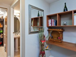 """Photo 5: 937 HOMER Street in Vancouver: Downtown VW Townhouse for sale in """"PINNACLE"""" (Vancouver West)  : MLS®# V866402"""