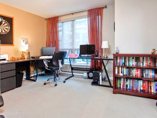"""Photo 9: 937 HOMER Street in Vancouver: Downtown VW Townhouse for sale in """"PINNACLE"""" (Vancouver West)  : MLS®# V866402"""