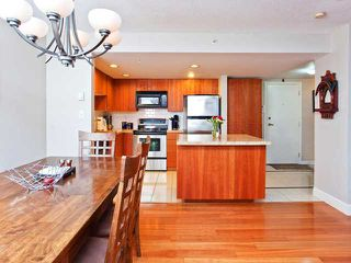 """Photo 4: 937 HOMER Street in Vancouver: Downtown VW Townhouse for sale in """"PINNACLE"""" (Vancouver West)  : MLS®# V866402"""