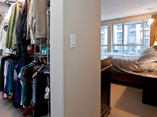 """Photo 7: 937 HOMER Street in Vancouver: Downtown VW Townhouse for sale in """"PINNACLE"""" (Vancouver West)  : MLS®# V866402"""