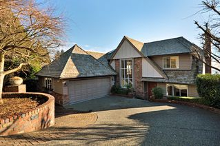 Photo 1: 2186 ROSEBERY Avenue in West Vancouver: Queens House for sale : MLS®# V866579
