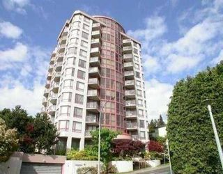 "Photo 1: 803 38 LEOPOLD Place in New_Westminster: Downtown NW Condo for sale in ""THE EAGLE CREST"" (New Westminster)  : MLS®# V725921"