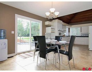 "Photo 3: 19746 84TH Avenue in Langley: Willoughby Heights House for sale in ""WEST LATIMER/ WILLOUGHBY"" : MLS®# F2825635"