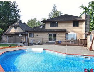 "Photo 10: 19746 84TH Avenue in Langley: Willoughby Heights House for sale in ""WEST LATIMER/ WILLOUGHBY"" : MLS®# F2825635"