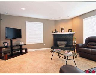 "Photo 6: 19746 84TH Avenue in Langley: Willoughby Heights House for sale in ""WEST LATIMER/ WILLOUGHBY"" : MLS®# F2825635"
