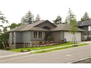Photo 1:  in : Co Royal Bay Single Family Detached for sale (Colwood)  : MLS®# 398082