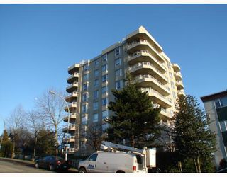 "Photo 10: 604 412 12TH Street in New_Westminster: Uptown NW Condo for sale in ""WILTSHIRE HEIGHTS"" (New Westminster)  : MLS®# V751847"