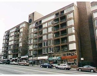 """Photo 8: 814 1330 BURRARD Street in Vancouver: Downtown VW Condo for sale in """"ANCHOR POINT 1"""" (Vancouver West)  : MLS®# V757308"""