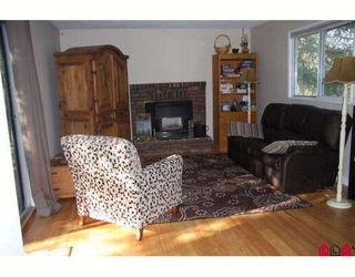 Photo 7: 29911 MACLURE Road in Abbotsford: Aberdeen House for sale : MLS®# F2906920