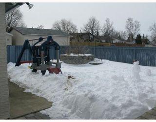 Photo 10:  in WINNIPEG: Fort Garry / Whyte Ridge / St Norbert Residential for sale (South Winnipeg)  : MLS®# 2906216