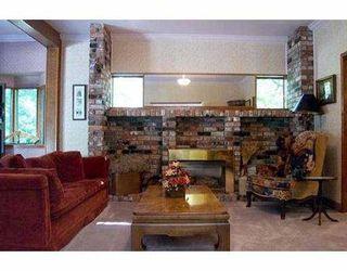 """Photo 2: 4617 ARTHUR DR in Ladner: Ladner Elementary House for sale in """"LADNER ELEMENTARY"""" : MLS®# V556268"""