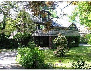 """Photo 1: 4617 ARTHUR DR in Ladner: Ladner Elementary House for sale in """"LADNER ELEMENTARY"""" : MLS®# V556268"""
