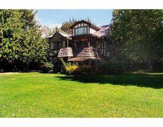 """Photo 7: 4617 ARTHUR DR in Ladner: Ladner Elementary House for sale in """"LADNER ELEMENTARY"""" : MLS®# V556268"""