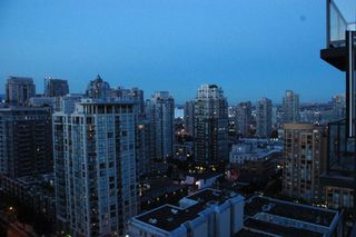 """Photo 12: 2002 1155 SEYMOUR Street in Vancouver: Downtown VW Condo for sale in """"BRAVA"""" (Vancouver West)  : MLS®# V775700"""