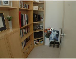 """Photo 6: 2002 1155 SEYMOUR Street in Vancouver: Downtown VW Condo for sale in """"BRAVA"""" (Vancouver West)  : MLS®# V775700"""