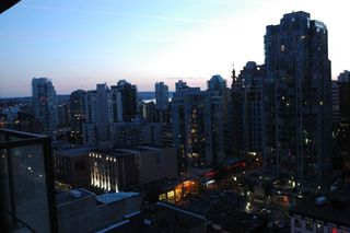 """Photo 14: 2002 1155 SEYMOUR Street in Vancouver: Downtown VW Condo for sale in """"BRAVA"""" (Vancouver West)  : MLS®# V775700"""