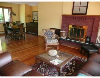Photo 5: 6413 SAMRON Road in Sechelt: Sechelt District House for sale (Sunshine Coast)  : MLS®# V778983