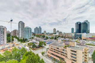 Photo 16: 1302 4689 HAZEL Street in Burnaby: Forest Glen BS Condo for sale (Burnaby South)  : MLS®# R2392377