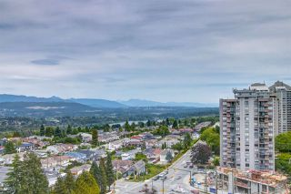 Photo 2: 1302 4689 HAZEL Street in Burnaby: Forest Glen BS Condo for sale (Burnaby South)  : MLS®# R2392377