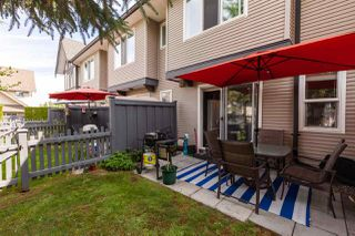 "Photo 18: 14 20875 80 Avenue in Langley: Willoughby Heights Townhouse for sale in ""Pepperwood"" : MLS®# R2398708"