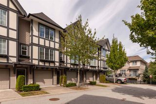 "Photo 1: 14 20875 80 Avenue in Langley: Willoughby Heights Townhouse for sale in ""Pepperwood"" : MLS®# R2398708"
