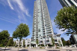 "Photo 20: 707 6538 NELSON Avenue in Burnaby: Metrotown Condo for sale in ""THE MET2"" (Burnaby South)  : MLS®# R2399182"