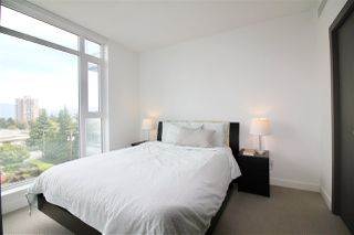 "Photo 7: 707 6538 NELSON Avenue in Burnaby: Metrotown Condo for sale in ""THE MET2"" (Burnaby South)  : MLS®# R2399182"
