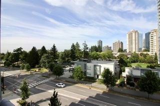 "Photo 11: 707 6538 NELSON Avenue in Burnaby: Metrotown Condo for sale in ""THE MET2"" (Burnaby South)  : MLS®# R2399182"
