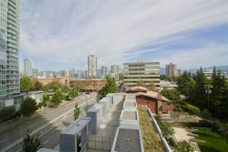 "Photo 12: 707 6538 NELSON Avenue in Burnaby: Metrotown Condo for sale in ""THE MET2"" (Burnaby South)  : MLS®# R2399182"
