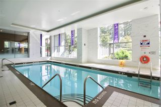 "Photo 13: 707 6538 NELSON Avenue in Burnaby: Metrotown Condo for sale in ""THE MET2"" (Burnaby South)  : MLS®# R2399182"
